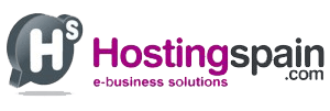 logo hostingspain