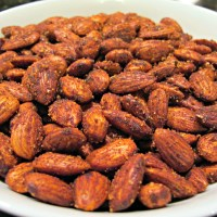 Tastes Like Bacon Almonds