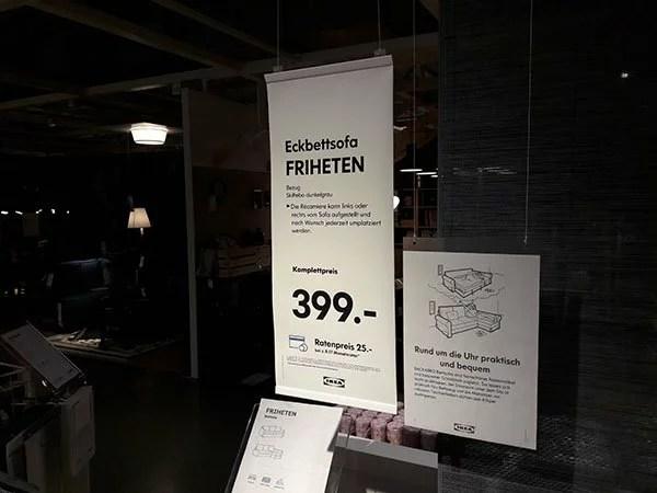 Ikea Deutschland Wird 40 Die Schonsten Namens Pannen Stern De