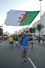 La garra argelí
