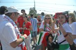 La banda iraní (2)