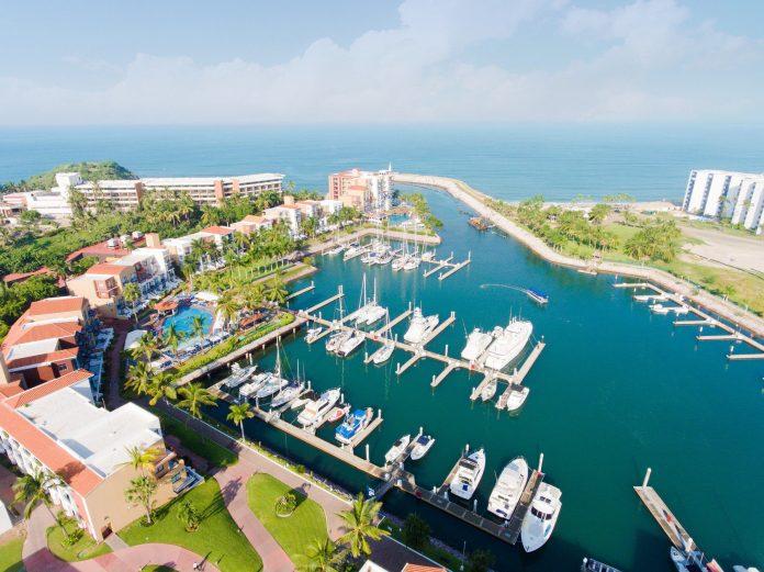 MUELLES Mazatlán - El Cid Resorts