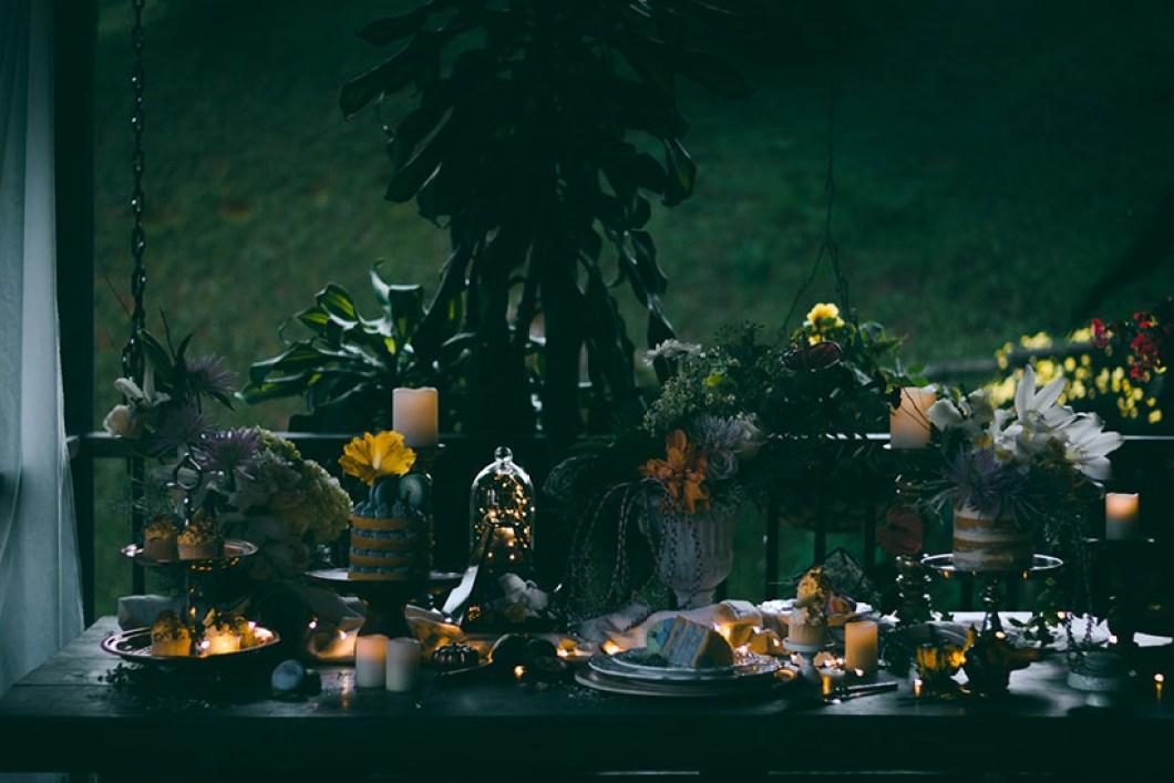 wedding table 14