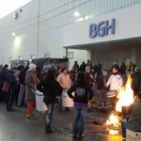 Crece el desempleo: BGH sigue con los despidos