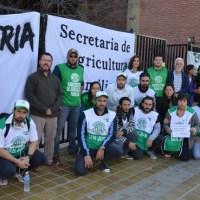 Agricultura Familiar: trabajadores reclaman reincorporaciones