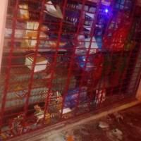 Cambiemos lo hizo: volvieron los saqueos, hubo incidentes en  Mendoza, Jujuy y Chubut (mira los videos)
