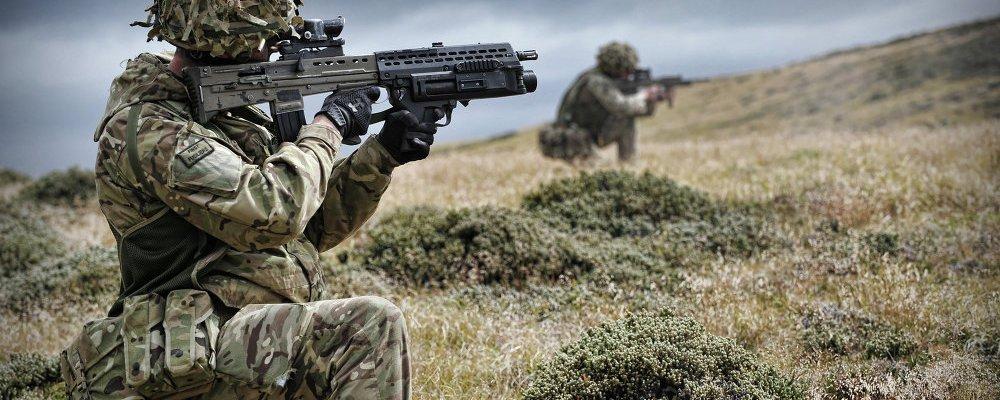 Foto : UK Defence Ministry