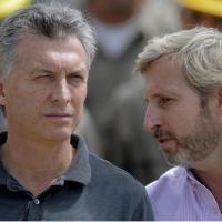 """Estafa electoral: """"Le hicimos creer que podíamos solucionar problemas complejos"""", Rogelio Frigerio, ministro de Interior"""