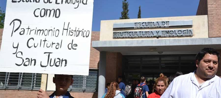 Imagen: Diario Huarpe