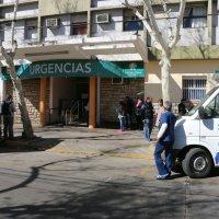 San Juan: paro de ambulancias, El Sindicato Médico realizó la presentación en la Subsecertaria de Trabajo, por considerar que los salarios están desfasados y hay deudas.