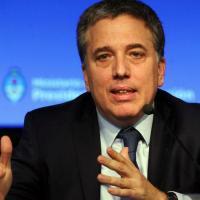 Último Momento: renunció Nicolás Dujovne