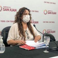 Covid-19: la provincia continúa con un alto número de contagios