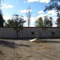 La Marquesita. Centro Clandestino de Detención en San Juan. Entrevista a Carina Jofre