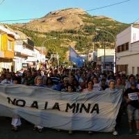 Con una maniobra de apuro, el gobierno de Chubut intentará aprobar el proyecto que habilita la megaminería