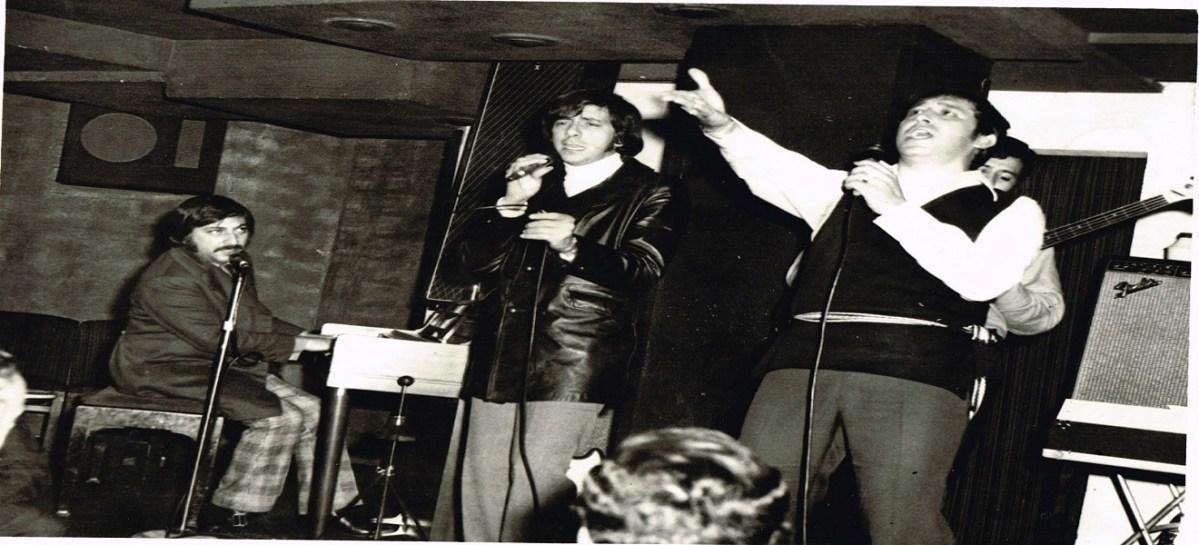 """Luis """"Vivi"""" Hernández: El chico loco del Rock and Roll mexicano"""
