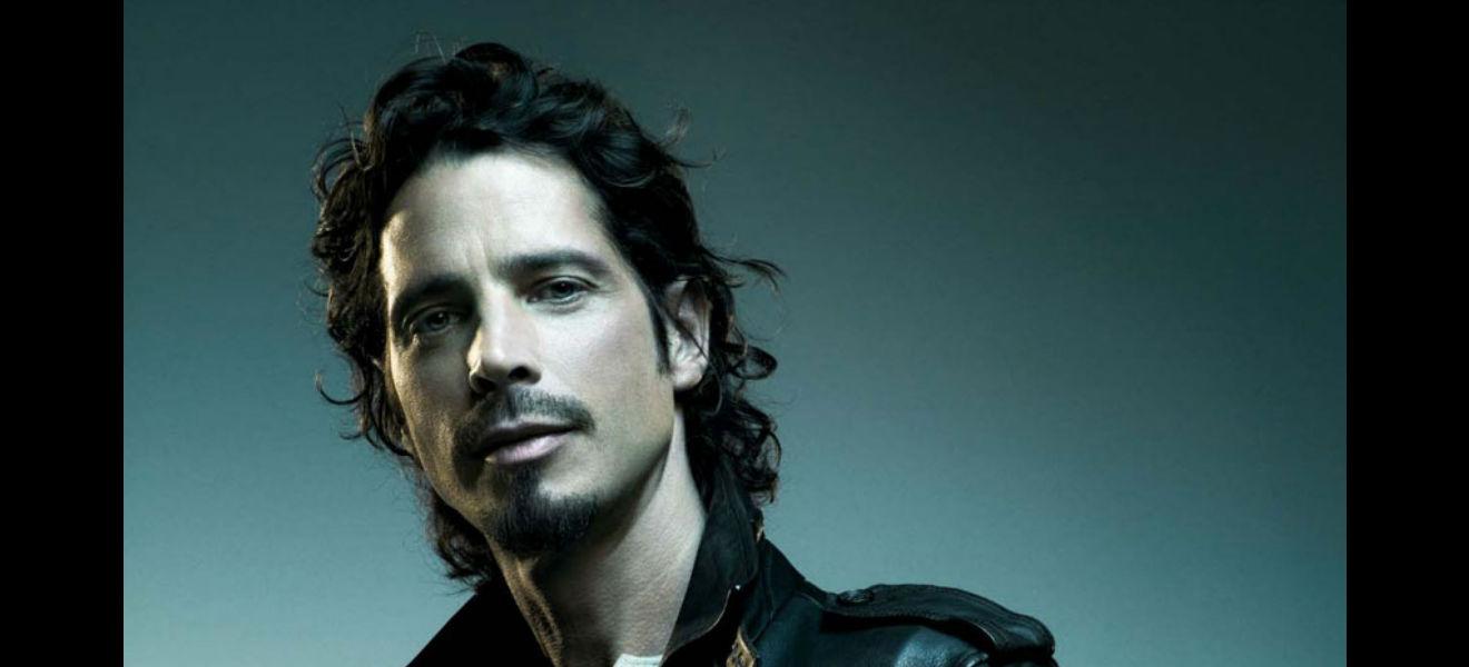 Fallece Chris Cornell, líder y vocalista del grupo Soundgarden.