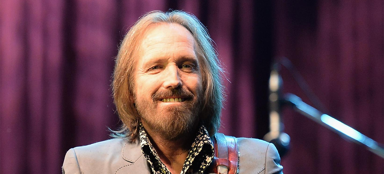 ECB Podcast – Tom Petty