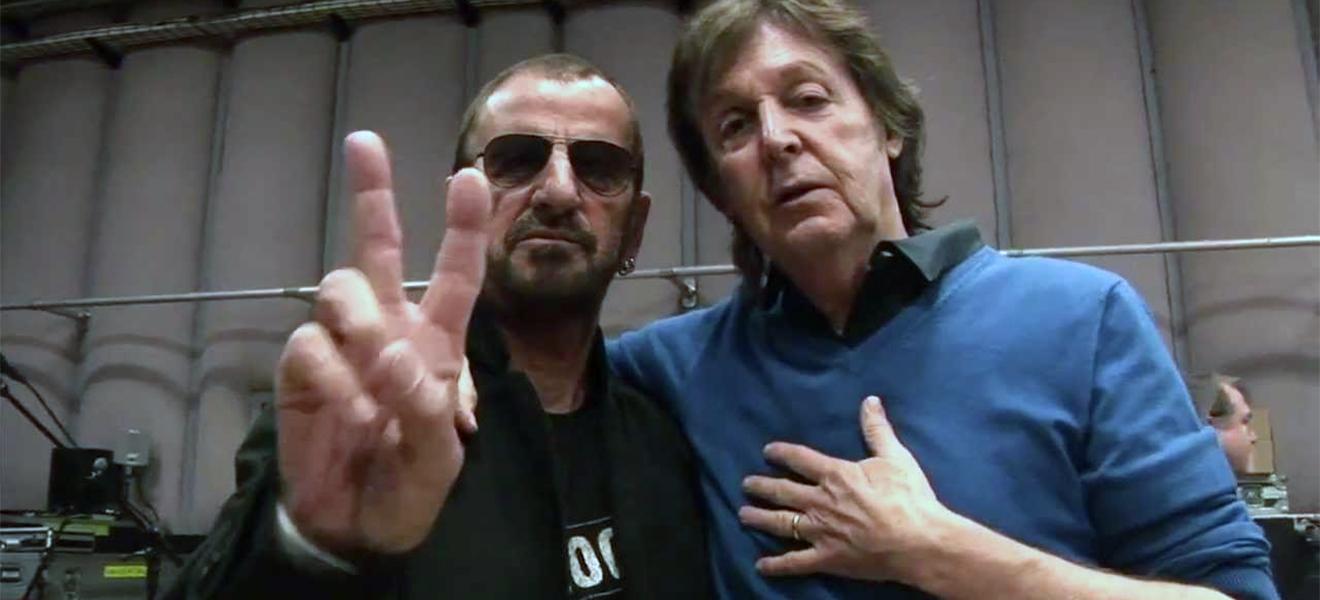 ECB Podcast – Paul no se solidariza con México y Ringo presenta un buen álbum