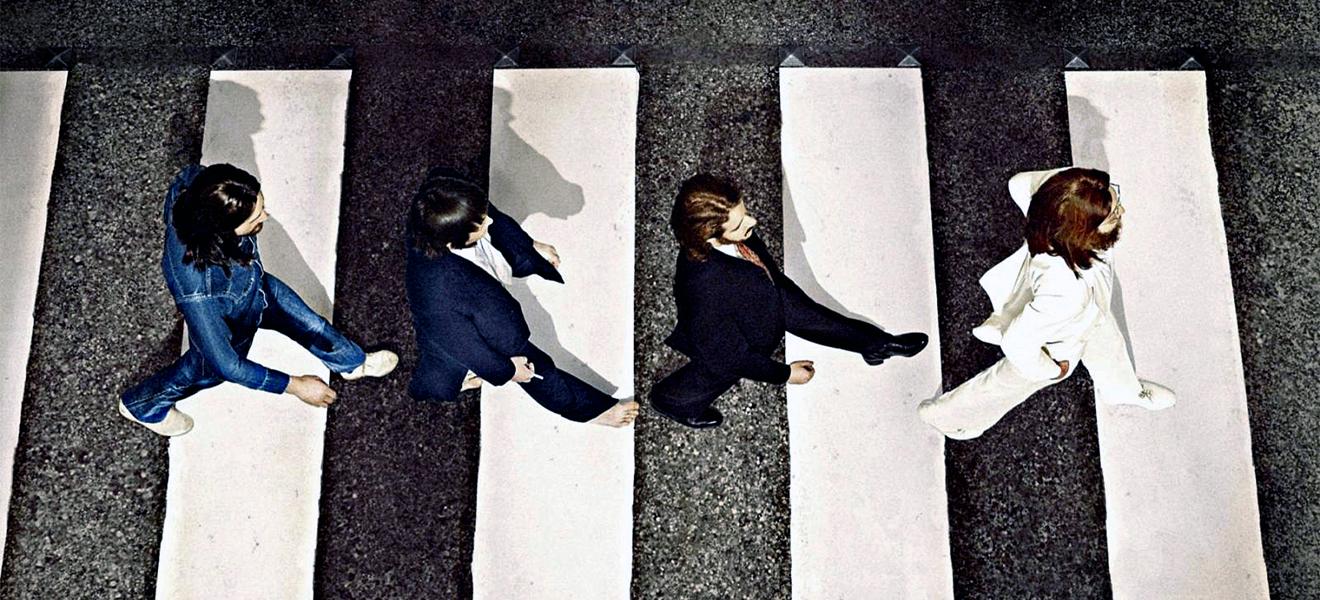 ECB Podcast – El álbum Abbey Road