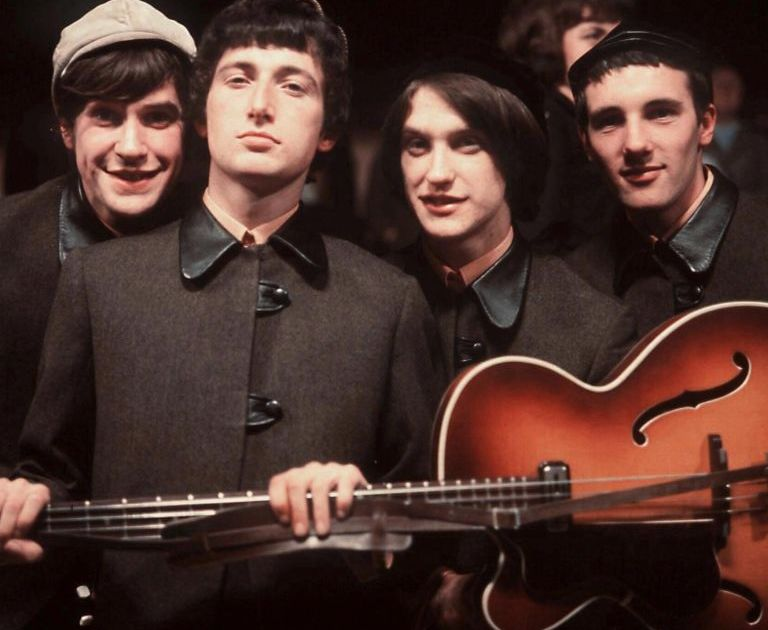 """The Kinks: Mucho más que """"You really got me""""."""