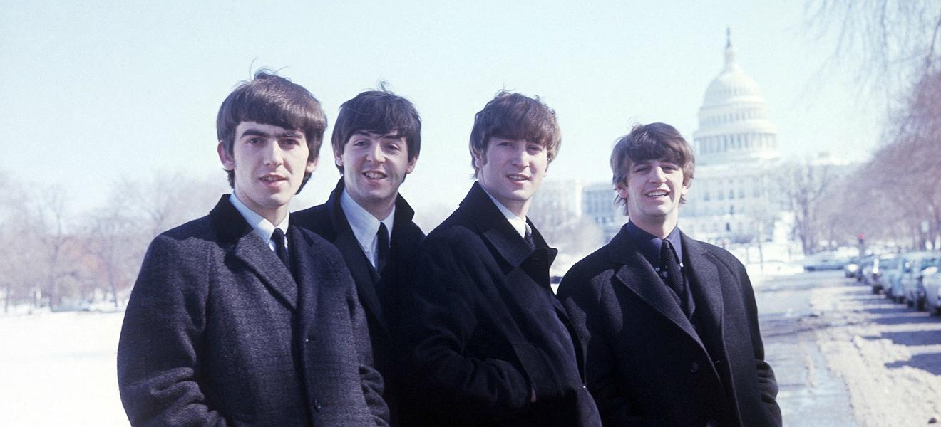 Las giras de The Beatles