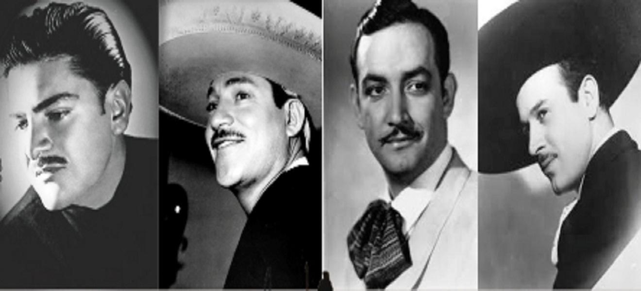 Los mejores intérpretes de José Alfredo Jiménez parte 1