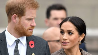 Photo of Príncipe Harry y Meghan Markle reaccionan en Instagram ante los devastadores incendios en Australia