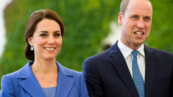 Príncipe William y Kate Middleton están actualmente en Norfolk