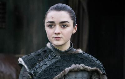 La impactante foto de Maisie Williams tras el final de «Game of Thrones»
