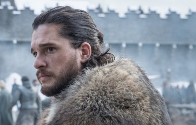 Kit Harington responde a los críticos de «Game of Thrones»