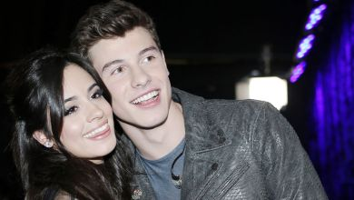 Photo of Fotos de Camila Cabello y Shawn Mendes besándose confirman su romance