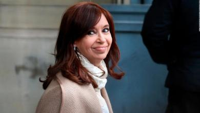 Photo of Cristina Kirchner rumbo a Cuba