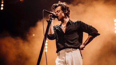 Photo of Cae «Fine Line», el segundo álbum de Harry Styles después de su separación de One Direction