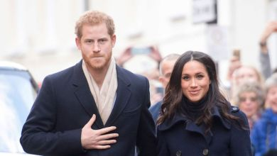 Photo of La Academia invitó al Príncipe Harry y Meghan Markle al Oscar 2020: la respuesta de los Sussex