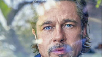 Photo of Brad Pitt revela detalles de su amistad con Kanye West