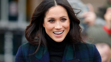 Photo of Estos son los zapatos de Meghan Markle que causan impacto y son bastantes económicos