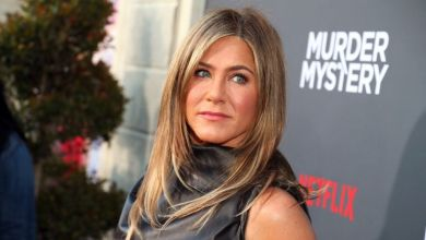 Photo of Jennifer Aniston deja la apatía y aparece en Instagram con una foto que le gustará a los amantes de «Friends»