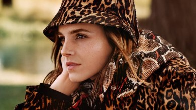 Photo of Emma Watson se define como una mujer «independiente» en la nueva edición de British Vogue