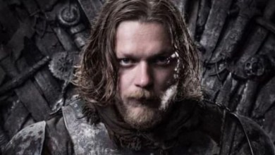 Photo of Falleció Andrew Dunbar, uno de los actores de la exitosa serie de HBO «Game Of Thrones»
