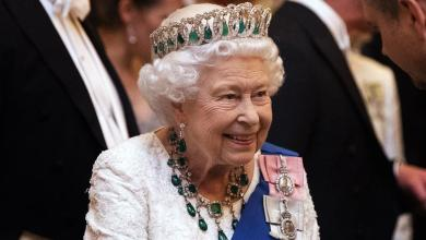 Photo of ¡Inolvidable! La Reina Isabel II recordó su coronación