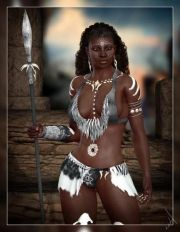 Warrior Goddess