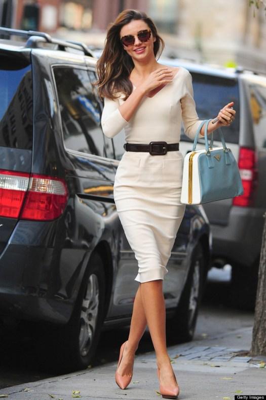 Celebrity Sightings In New York City - November 12, 2012