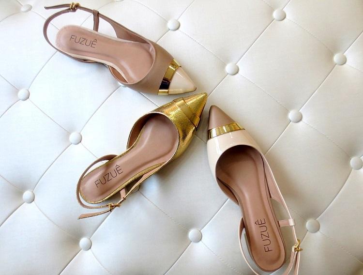 9b2f8e46 Se acabó la búsqueda del zapato ideal para los compromisos formales! FUZUÊ  ya está en Lima!