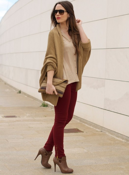 5-street_style-looks-outfits-oxblood_burgundy_pants-navajo_bag-infinity_pendant-macarena_gea_zps30ed45c0