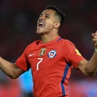 Confederaciones: Alemania vs Chile