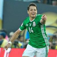 Confederaciones: México vs Nva Zelanda