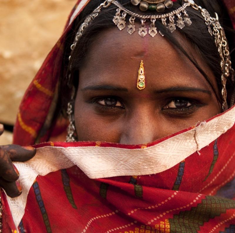 Té de la india