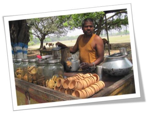 Idian Chai en Assam