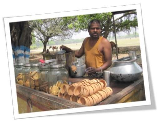Idian Chai en viagem a Ìndia - Assam