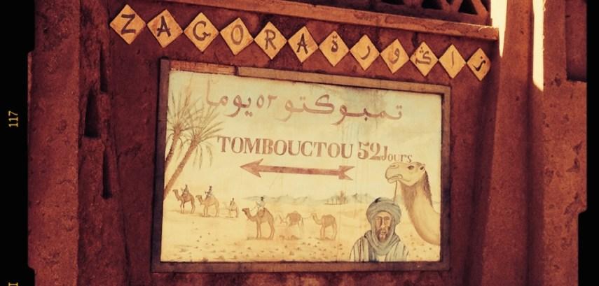 En que consiste la ceremonia del Té Marroquí